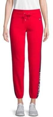 Tommy Hilfiger Logo Jogging Pants