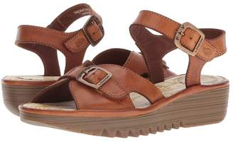 Fly London EGAL847FLY Women's Shoes