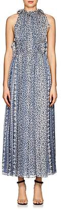Ulla Johnson Women's Augustine Floral Silk Maxi Dress