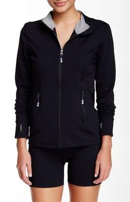 Miraclesuit MSP by Miraslim Seamed Long Sleeve Jacket
