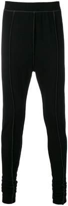 The Viridi-anne sweatpant leggings