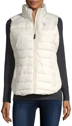 U.S. Polo Assn. Quilted Vest