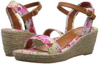 Polo Ralph Lauren Carmen Girl's Shoes