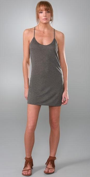 Haute Hippie Sexy Tank Dress