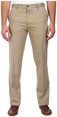 Dockers Big Tall Signature Khaki D3 Classic Fit Flat Front Men's Casual Pants