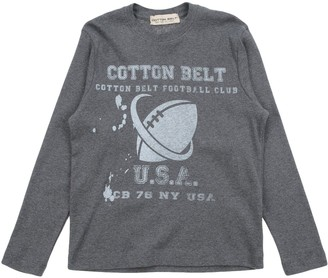 Cotton Belt T-shirts - Item 12026285XW