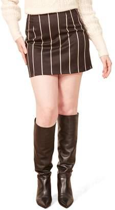 Reformation Jamie Miniskirt