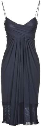 Donna Karan Knee-length dresses - Item 34866522VD