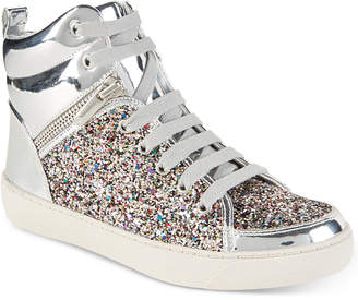 Sam Edelman Britt Remy Sneakers, Little Girls (11-3) & Big Girls (3.5-7) $60 thestylecure.com