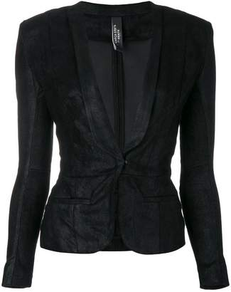 Giorgio Brato classic fitted blazer
