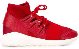 adidas Tubular Doom Chinese New Year sneakers