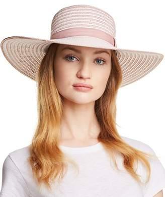 DAY Birger et Mikkelsen August Hat Company Rosé All Floppy Hat