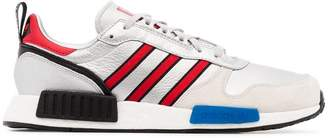 adidas Never Made multicoloured Rising Star R1 leather sneakers