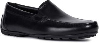 Geox Moner Wide Driving Loafer