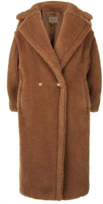 Max Mara Teddy Icon Coat