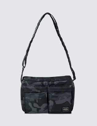 Head Porter Jungle Shoulder Bag (S)