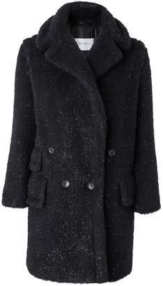 Max Mara Camel Lastra wool coat