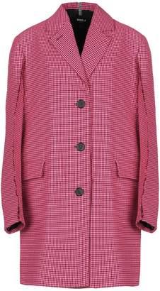Yang Li Coats