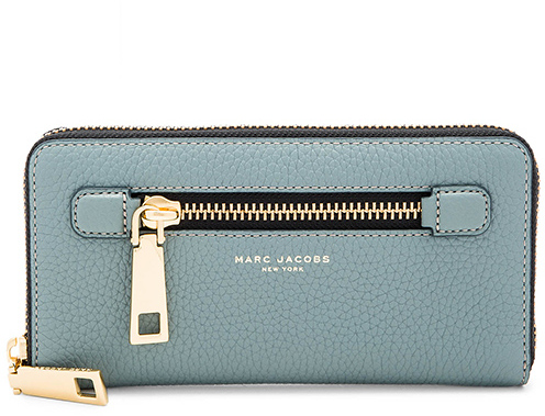 Marc Jacobs Marc Jacobs Gotham Standard Continental Wallet