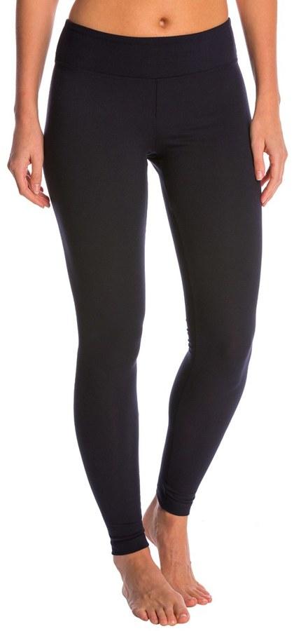 Marika Balance Collection Flat Waist Yoga Leggings 8138929
