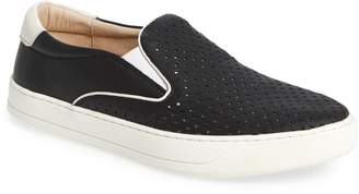Johnston & Murphy Elaine Slip-On Sneaker