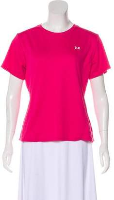 Under Armour Casual Short Sleeve Top