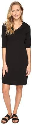 Woolrich First Forks Convertible Sleeve Dress Women's Dress