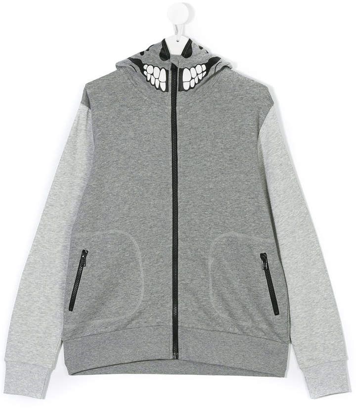 Bandit hoodie