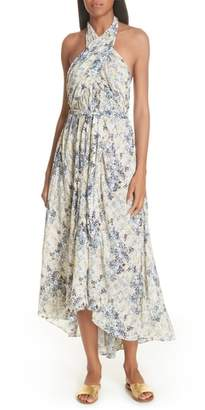 Apiece Apart Wassily Halter Dress