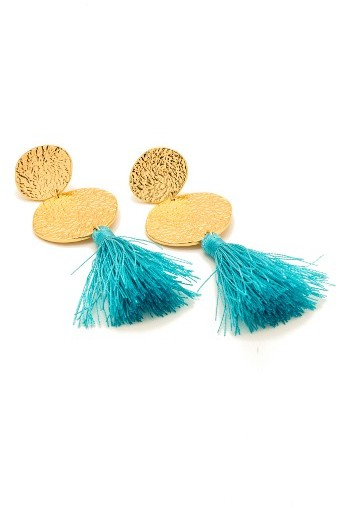 Women's Gorjana Phoenix Earrings 5