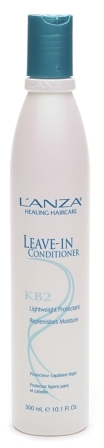 L'anza Healing Haircare Leave-In Conditioner