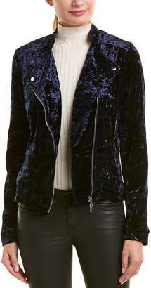 Willow & Clay Velvet Jacket