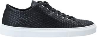 Grey Daniele Alessandrini Sneakers