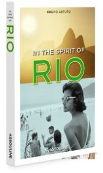 In The Spirit Of Rio Book