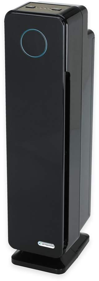 GermGuardian 3-in-1 Elite HEPA Tower with UV-C Air Purifier
