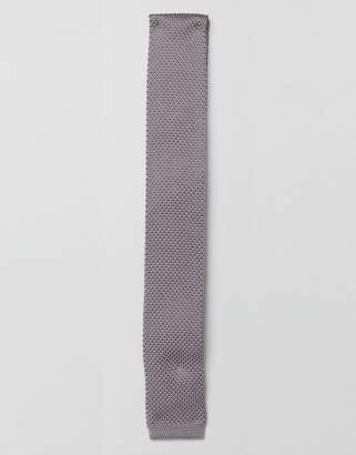 Moss Bros Knitted Tie