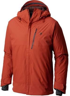 Mountain Hardwear Superbird Insulated Jacket - Men's