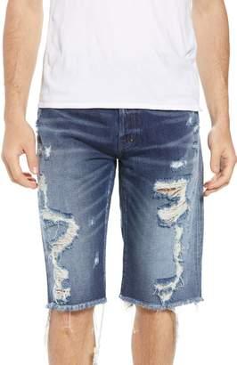 PRPS Challenger Regular Fit Shorts