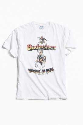 Junk Food Clothing Budweiser Vintage Tee