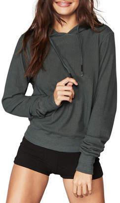 Spiritual Gangster Hana Hacci Pullover Hoodie Sweatshirt