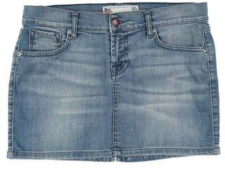 Roy Rogers ROŸ ROGER'S Denim skirt