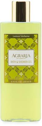 Agraria Lemon Verbena Shower Gel
