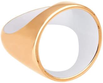 Henri Bendel Spruce Ring