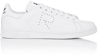 adidas x Raf Simons Women's Women's Stan Smith Leather Sneakers $400 thestylecure.com