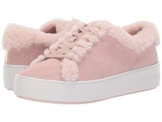 MICHAEL Michael Kors Poppy Lace-Up Women's Shoes
