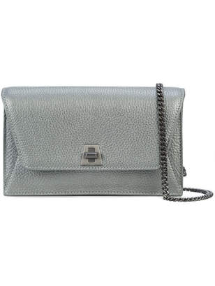 Akris Anouk clutch