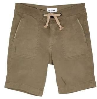 DL1961 Jax Utility Shorts