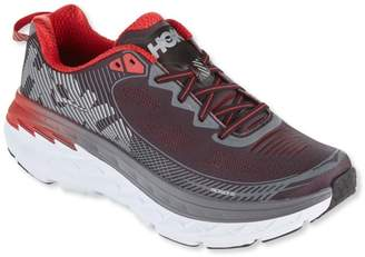 L.L. Bean L.L.Bean Men's Hoka One One Bondi 5 Running Shoes