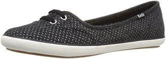 Keds Women's Teacup Glitter Wool Fashion Sneaker $23.51 thestylecure.com