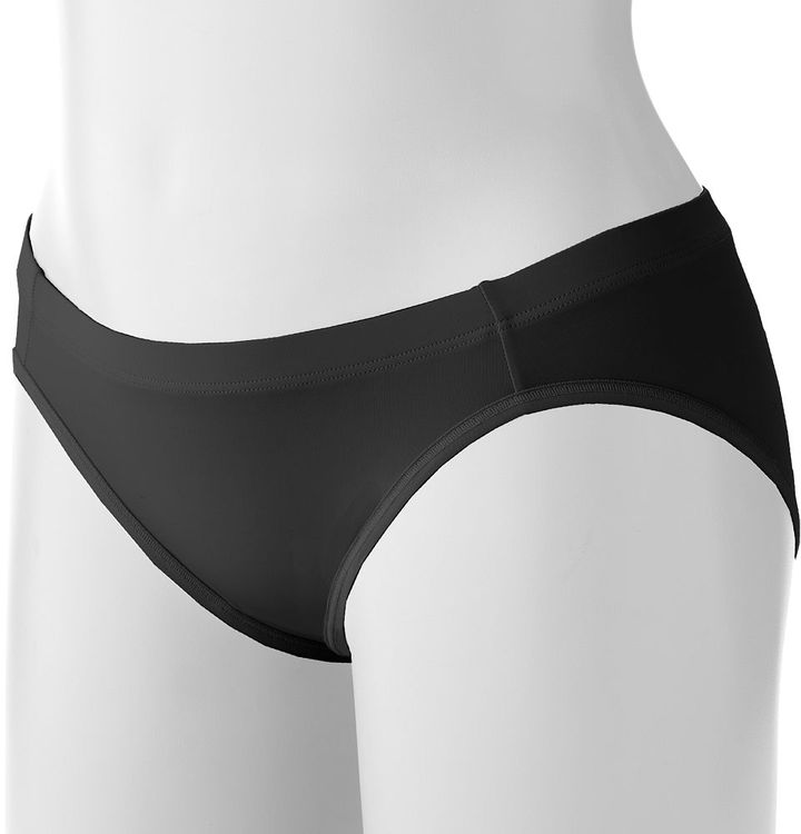Barely There invisible look bikini panty - 2599